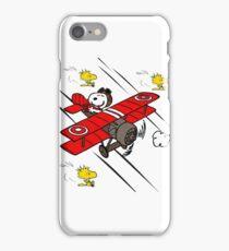 Snoopy Adventure iPhone Case/Skin