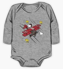Snoopy Adventure Kids Clothes