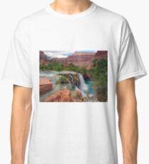 Little Navajo Falls Classic T-Shirt