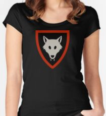 LEGO Wolfpack Women's Fitted Scoop T-Shirt