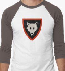 LEGO Wolfpack Men's Baseball ¾ T-Shirt