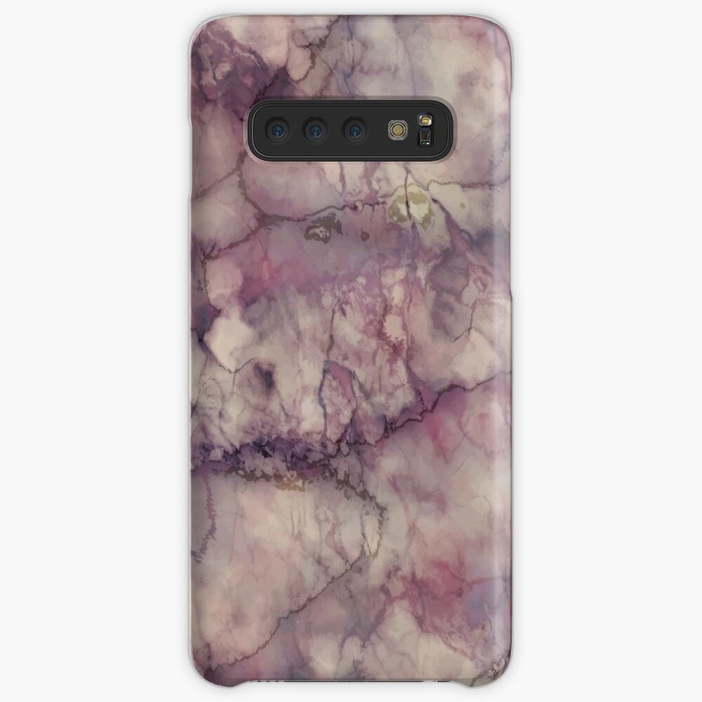 Marble Art V1 #redbubble #buyart Cases & Skins for Samsung Galaxy
