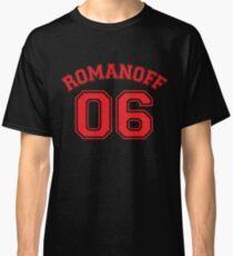 Romanoff 06 Classic T-Shirt