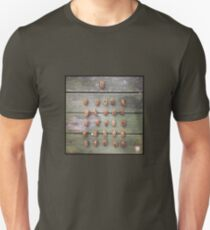Cicada Shells Unisex T-Shirt