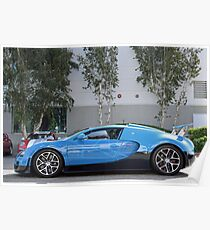 Transformers Veyron Poster