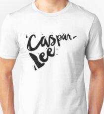 Caspar Lee Pizza Unisex T-Shirt
