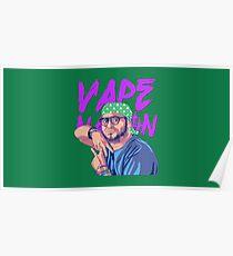 Vape Nation Poster