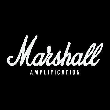 Marshall amplificación de basslinebenny