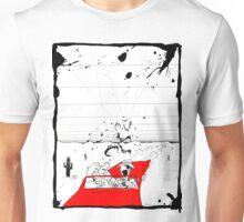 Fear and Loathing in Muppet Vegas Unisex T-Shirt