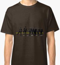 Reservoir mashup Classic T-Shirt