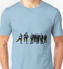 Reservoir mashup T-Shirt