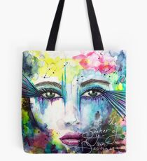 Be the Seeker of Your Own Destiny Tote Bag