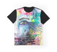 Be the Seeker of Your Own Destiny Graphic T-Shirt