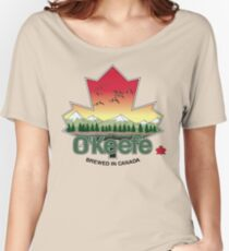 O'Keefe Brewery - Brewed in Canada Relaxed Fit T-Shirt