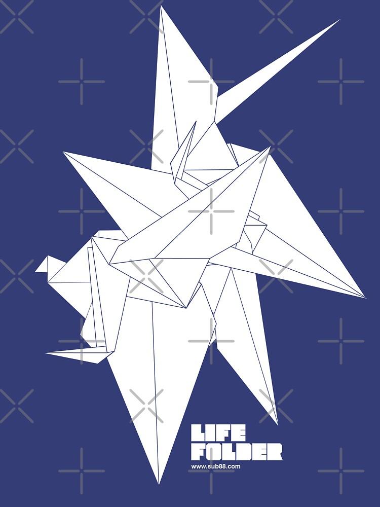 Life Folder // by sub88