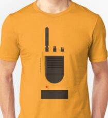 Firewatch-Walki Talki T-Shirt