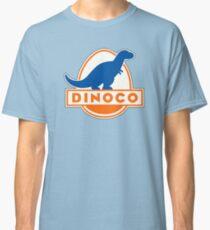 DINOCO TOY STORY CARS FUEL COMPANY Classic T-Shirt