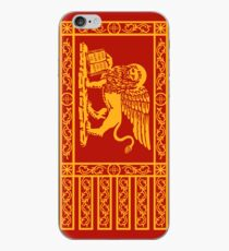 Venice Coat of Arms iPhone Case
