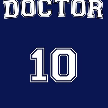 Doctor # 10 by Jean-miwan