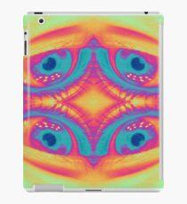 Psychedelic Eye iPad Case/Skin