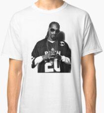 Snoop Dog Classic T-Shirt