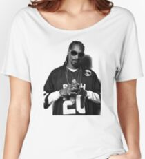 Snoop Dog Relaxed Fit T-Shirt