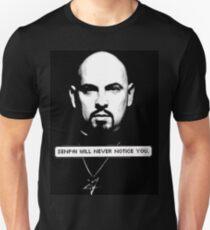Senpai Lavey Unisex T-Shirt
