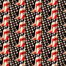 Flag Art by tvlgoddess
