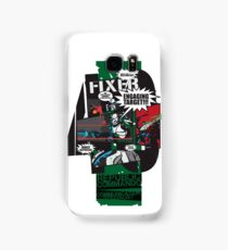 Republic Commando Fixer Samsung Galaxy Case/Skin