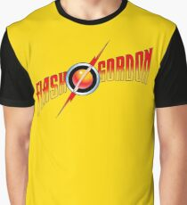 Flash Gordon Graphic T-Shirt