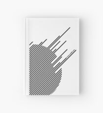 ABshapes in a disc  Hardcover Journal