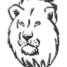Silver Lion by Logan81
