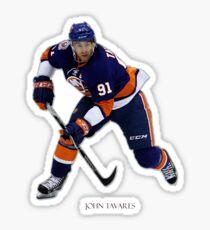 John Tavares Sticker