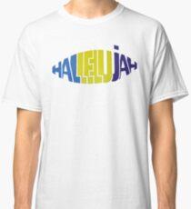 Happy Mondays - HALLELUJAH Classic T-Shirt