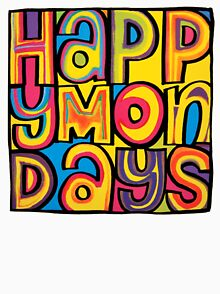 Happy Mondays Gifts   Merchandise  c5aaab52bfe