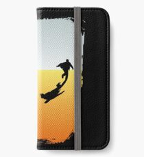 ...And the Gunslinger followed iPhone Wallet/Case/Skin