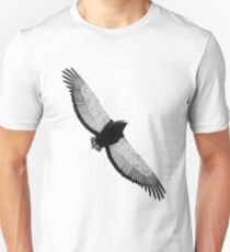 African Bateleur Unisex T-Shirt