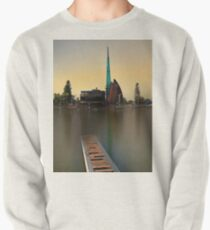 Swan Bell Tower - Perth Western Australia Pullover