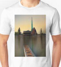 Swan Bell Tower - Perth Western Australia Unisex T-Shirt