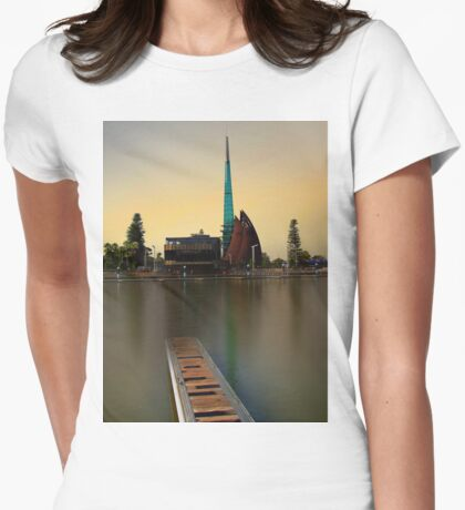 Swan Bell Tower - Perth Western Australia T-Shirt