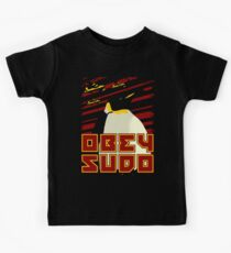 Obey SUDO Kids Tee