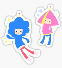 Katamari Grumps Sticker