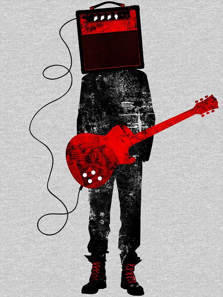 Amplificado de JoeConde
