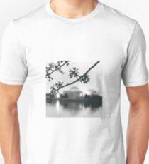 Cherry Blossoms at the DC Tidal Basin T-Shirt
