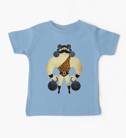 Strongman Kids Clothes
