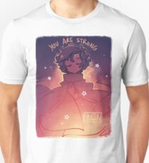 You are Strong Unisex T-Shirt