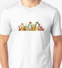 Vector Cats 2016 10th aniversary edition v1 T-Shirt
