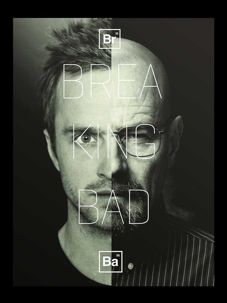 Breaking Bad by AvaaMeepo