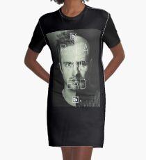 Breaking Bad Graphic T-Shirt Dress