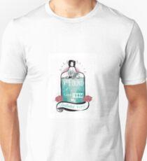 Bright eyes - sunken ship Unisex T-Shirt